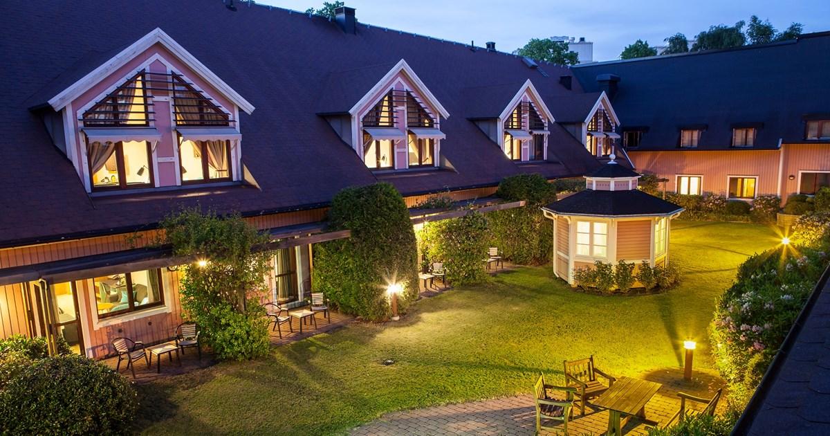 hotell heden göteborg