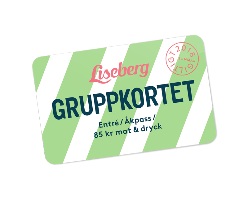 Group Card